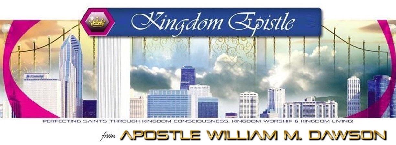 Kingdom Epistle